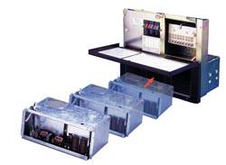 rv 55 amp electronic convertercharger upgrade kit. Black Bedroom Furniture Sets. Home Design Ideas