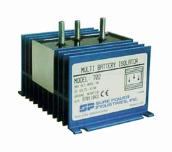 70 Amp Isolator