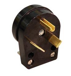 30 Amp Rv Plug >> 30 Amp 125v Plug