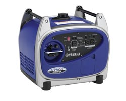 Portable generator 2400w for Yamaha inverter generators for sale