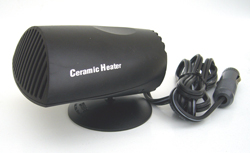 RV Ceramic Heater