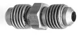 Flare to Flare Reducing Coupling, 3/8