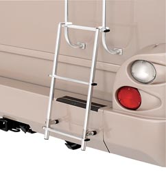 Mini-Ladder Extension