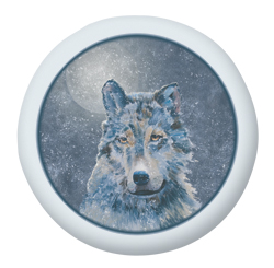 Wolf Tire Cover Size E