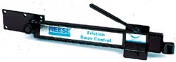 Reese Friction Sway Control