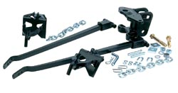 Reese Trailer Hitch- 600/6000LB - HI Performance