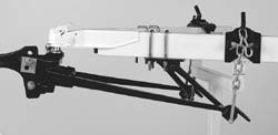 Reese Trailer Hitch -1700LB-14000LB GTW-HI Performance
