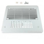 Dometic 3311708.000 Polar White Return Air Grille Cover Kit