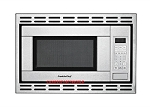 1.0 Cubic Feet Convection Microwave Stainless
