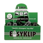 EasyKlip Green, 48 Pieces With Counter Display