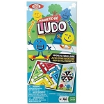 Magnetic-Go Ludo Game