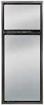 NORCOLD POLAR 10LX REFRIGERATOR, 10 CU. FT. - GAS/ELECTRIC