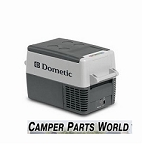 Portable Refrigerator/Freezer by Dometic CF-035AC110