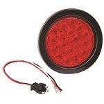 LED Round Taillight