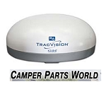 RV Satellite - TracVision® R6ST, Gray