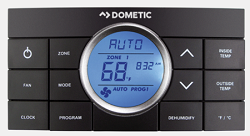 Dometic 3314082 000 3312024 000 Duo Therm Comfort Control