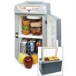 12 Volt Snackmaster Deluxe Cooler and Warmer