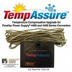 Temperature Compensation Upgrade