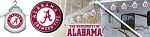 University of Alabama 6 string