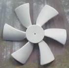 Rv Elixir Power Range Hood Fan Blade 12 Volt