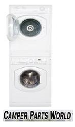 Rv Dryer Splendide Stackable 120v 13 Amp
