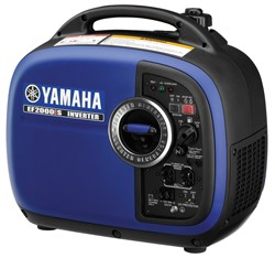 Yamaha ef2000is portable inverter generator for Yamaha generator 2000