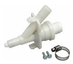 Dometic 385311641 Sealant Toilet Water Valve Kit 310