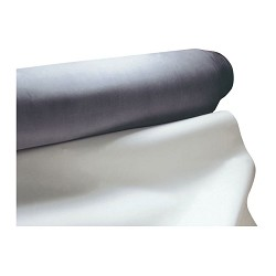 Dicor EPDM Rv Rubber Roof System 35 ft x 8ft 6 inch-White