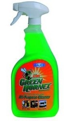 Green Hornet Degreaser
