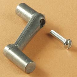 Metal Window Crank 1 inch