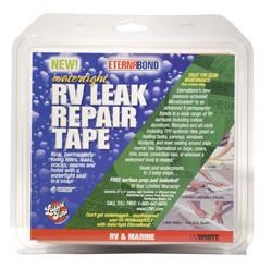 Roof Repair Kit 4 Quot X 5 White Repair Kit