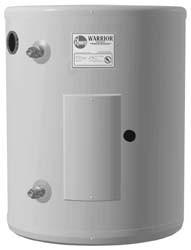 RV Rheem hot water heater, 10 gal