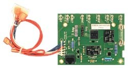 Replacement Refrigerator Board - Norcold - 3-Way Interface Board