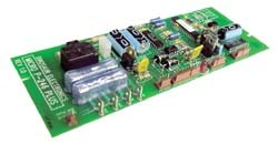 Micro P-246 Plus Circuit Board