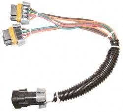 Generator Remote Control Wiring Harness