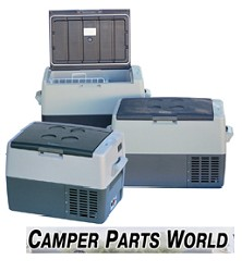Ac Dc Portable Refrigerator Freezer