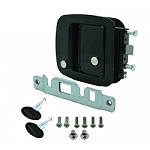 AP Products Entrance Motorhome Lock