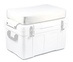Beverage Cooler Cushion Caribou Coolers Used With Camco 55 Liter Caribou Coolers