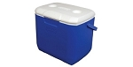 Cooler 30Qt Blue