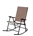 Chair; Coronado Signature Series; Rocker