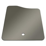 Lippert Components Sink Cover Large Stainless Steel