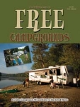 Guide to Free Camping Book