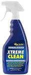 Ultimate Xtreme Clean 083222P Spray Bottle
