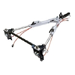 Roadmaster Tow Bar Sterling Class IV 8000 Pound Towing Capacity