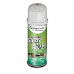 Spray n' Brush Shade Cleaner