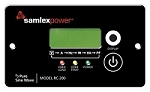 Samlex Solar: America PST Series Power Inverter Remote Control