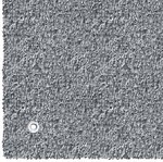 Patio Rug Stone Gray 6 ftx15 ft