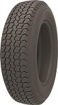 Americana Tires 225/75D15 D PLY LOADSTAR