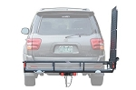Lets Go Aero H00680 Trailer Hitch Cargo Ramp