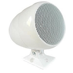 Water Proof Audio Speaker - White
